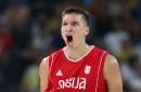 Bogdanovic, Fenerbahçe advance to Euroleague Final