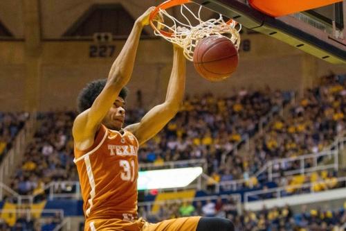 Hot Hot Hoops NBA Draft Profile: Jarrett Allen