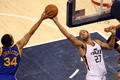 Utah Jazz center Rudy Gobert named finalist for Defensive Player of the Year, Most Improved Player