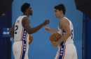 Dario Saric, Joel Embiid nominated for Rookie of the Year