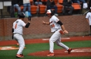 Beavs Beat The Cougs On A Walk-Off Walk