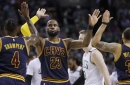 LeBron James, Cavaliers dismantle Celtics with record-setting rout for 2-0 series lead