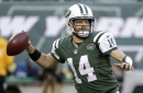 Buccaneers sign Ryan Fitzpatrick as Jameis Winston's backup The Associated Press