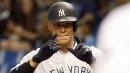 Are Yankees' Aaron Judge, Starlin Castro OK after nasty crash?