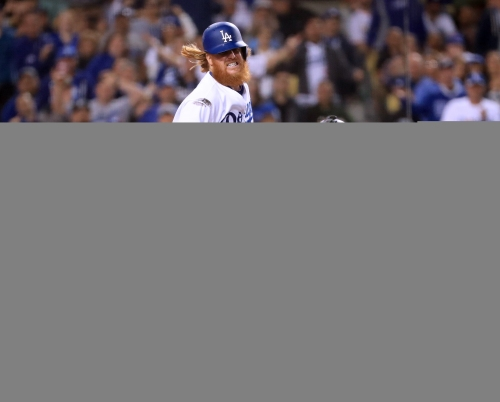 Dodgers Notes: Team must absorb loss of Justin Turner to hamstring injury