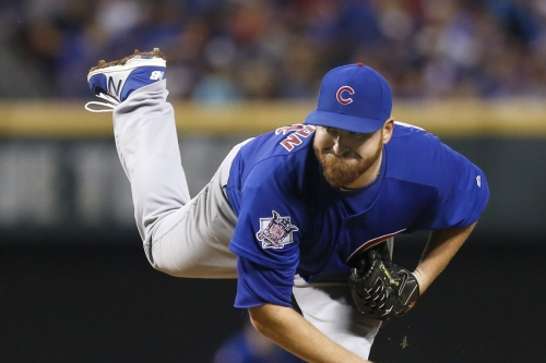 Chicago Cubs Minor League Wrap: May 19