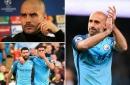 Man City news and transfer rumours LIVE Watford build up and Pablo Zabaleta goodbye