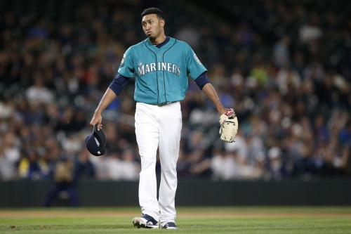 Mariners Record One Hit, Hit Fails to Reach Wonder Status