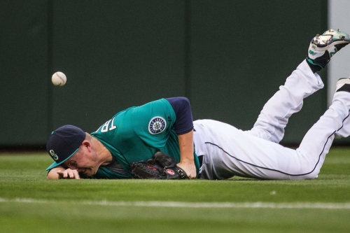 MLB Draft 2017: Mariners Outfield System Depth Overview