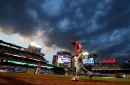 Jacob DeGrom makes the Angels look like a bunch of groms in 3-0 shutout loss