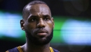 LeBron James Left Out Of Top 3 In NBA MVP Voting