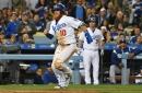 NL West Notes: Justin Turner heads to DL, Giants bench