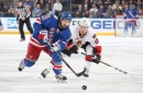 Rangers' Mats Zuccarello wows kid in Norway with hockey chat