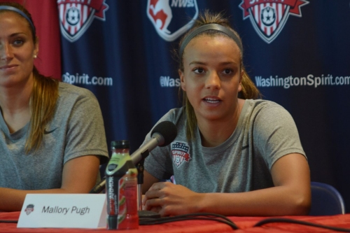 Washington Spirit vs. FC Kansas City 2017: Time, TV schedule and how to watch NWSL online