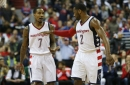 Top Stories of the Week: The Wizards' season ends, while the Mystics' begins