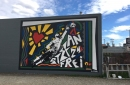 Mural memorializes Stefan Frei's MLS Cup save