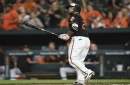 Castillo hits walk-off homer and Toronto Blue Jays self destruct in extra-inning loss to Baltimore Orioles