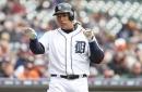 Tigers lineup: Miguel Cabrera starting at DH vs. Rangers