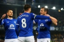 Everton name unchanged squad against Arsenal