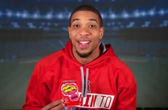 Angels Weekly: Halo Snack Shack with Ben Revere