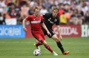 Toothless D.C. United shut out at home again, falling 1-0 to the Chicago Fire