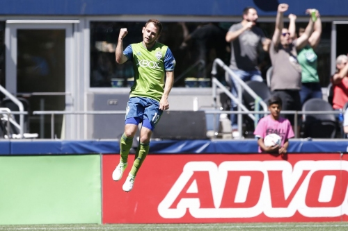 Sounders vs. Real Salt Lake, recap: Winless streak be gone