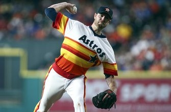 Angels add rotation help with the signing of Doug Fister to one-year deal