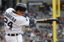 Watch: Tigers hit back-to-back-to-back home runs in 1st inning