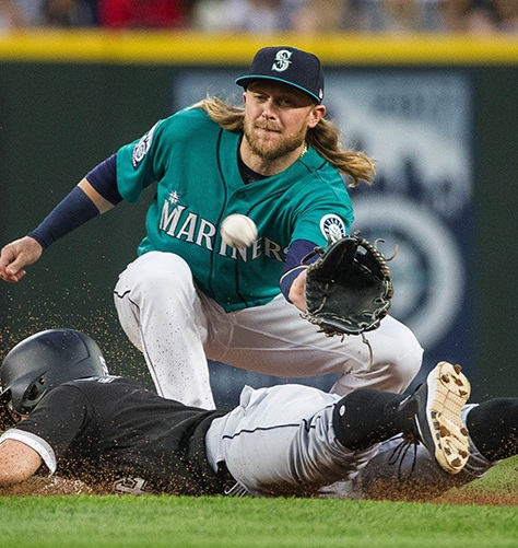 Mariners vs. White Sox: Live updates as Seattle battles Chicago