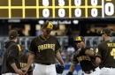 Padres put Jered Weaver on 10-day DL with ailing hip