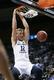 BYU's Eric Mika among draft prospects to impress Utah Jazz so far