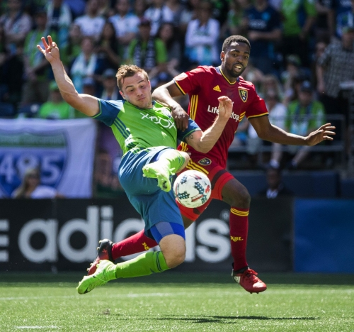 Must win? Either way, this was big for the Sounders