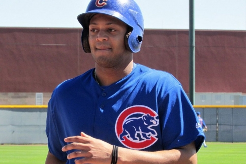 Chicago Cubs Minor League Wrap: May 20