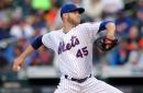 Zack Wheeler showing Mets that innings limit deserves flexibility