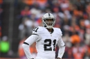 Raiders CB Sean Smith shows up on list of worst free agent signings of 2016