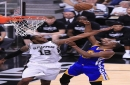 Kevin Durant, Warriors beat Spurs 120-108, take 3-0 lead The Associated Press