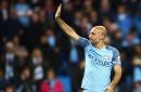 Manchester City squad named for Premier League season finale against Watford