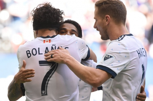 Post Match: Vancouver Whitecaps 2 - 0 Sporting KC