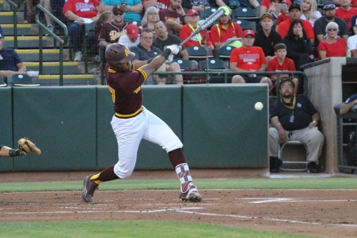 ASU Baseball: Sun Devils fall to No. 18 Arizona, 9-5, swept at home vs. rival for first time since 1989
