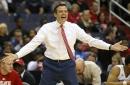 Report: Nebraska Basketball To Travel To St. John's For The 2017 Gavitt Games