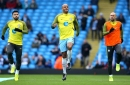 Man City vs Watford could include Pablo Zabaleta and Sergio Aguero
