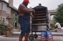 Sunday NFL Thoughts: LeGarrette Blount's new deal, Brandon King's community service, Vince Wilfork's BBQ rib dance