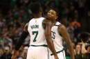 Stay on the offensive: Celtics need to attack Cavaliers' defense