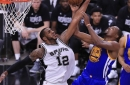 Explain One Play: Durant torches bigs off-ball