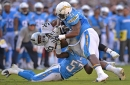 Chargers Roster Breakdowns, 90-in-90: DT Kaleb Eulls