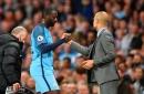 Man City lineup vs Watford features Yaya Toure but not Pablo Zabaleta