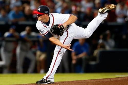 Atlanta Braves Minor League Recap: Kris Medlen debuts for the Fire Frogs