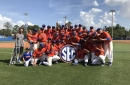 Florida clinches share of SEC championship, No. 1 seed in SEC Tournament