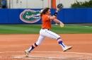 Florida's Delanie Gourley throws second NCAA Tournament no-hitter