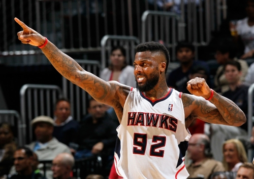 DeShawn Stevenson on the BIG3, his NBA career, LeBron beef, personal ATM machine and more